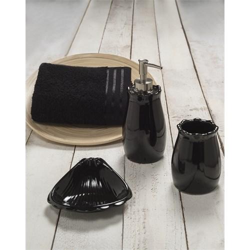Aquisse Harmony Bardak Siyah