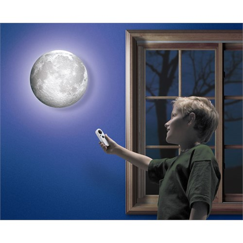 Gift Box Ay Işığı Gece Lambası