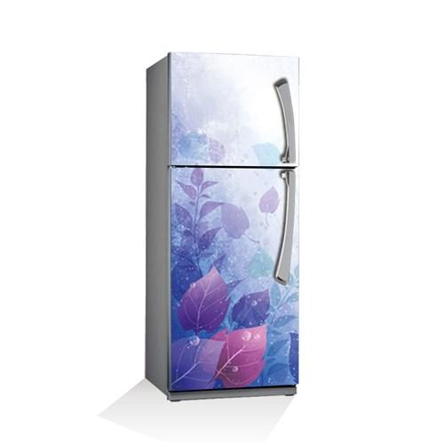 Artikel Yaprakların Dansı Buzdolabı Stickerı Bs-001
