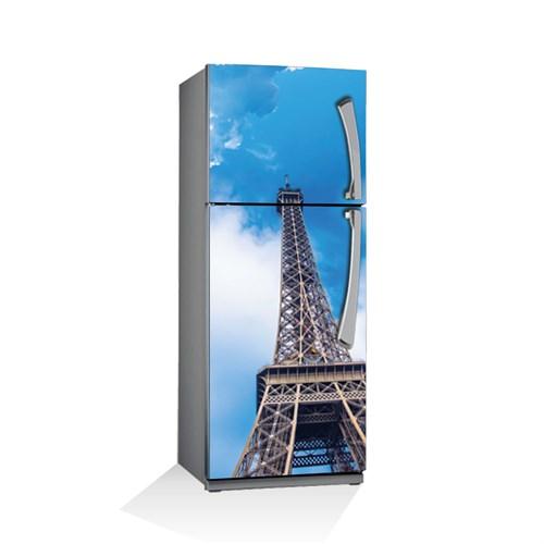 Artikel Paris Buzdolabı Stickerı Bs-014