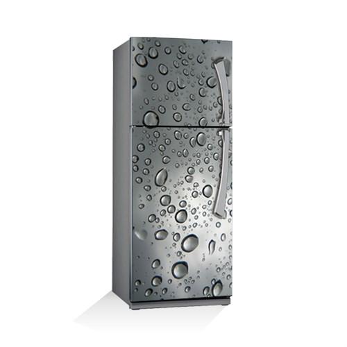 Artikel Su Damlası Buzdolabı Stickerı Bs-037