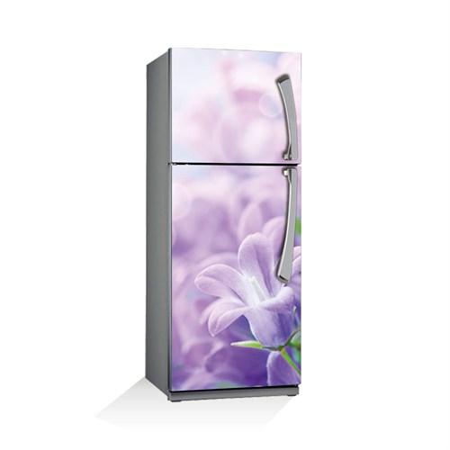 Artikel Lilyum Buzdolabı Stickerı Bs-068