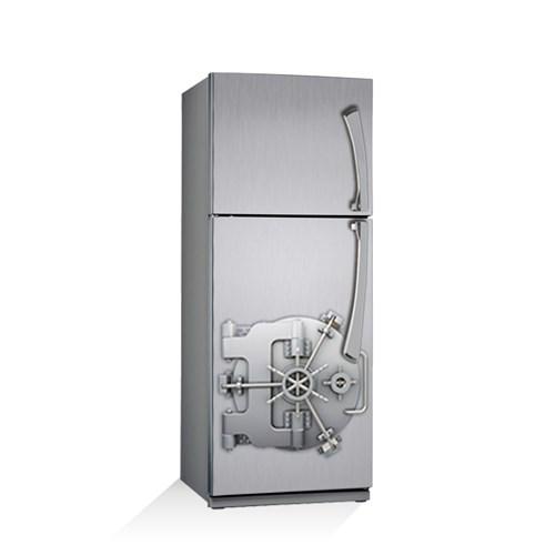 Artikel Tonoz Kapı Buzdolabı Stickerı Bs-120
