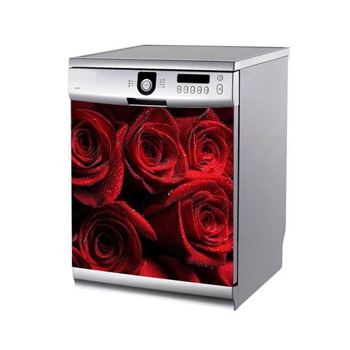 Artikel Güller Bulaşık Makinası Stickerı Bs-128