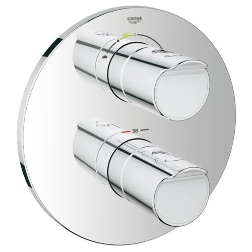 Grohe Grohtherm 2000 New Termostatik Banyo/Duş Bataryası 19355001