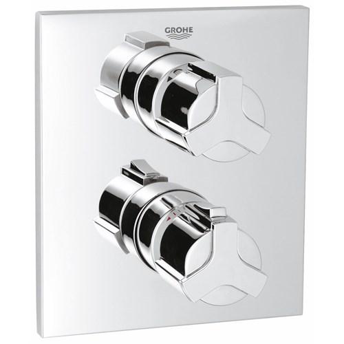 Grohe Allure Termostatik Banyo/Duş Bataryası 19446000