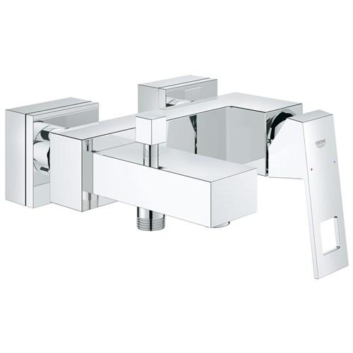 Grohe Eurocube Tek Kumandalı Banyo Bataryası 23140000