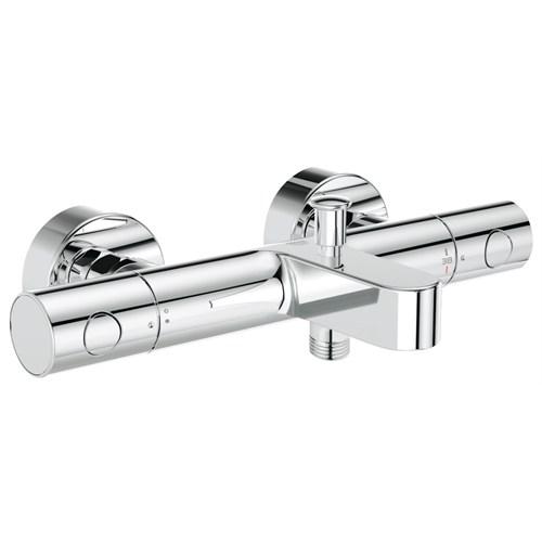 "Grohe Grohtherm 1000 Cosmopolitan M Termostatik Banyo Bataryası 1/2"" 34215002"