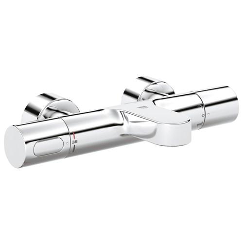 Grohe Grohtherm 3000 Cosmopolitan Termostatik Banyo Bataryası 34276000