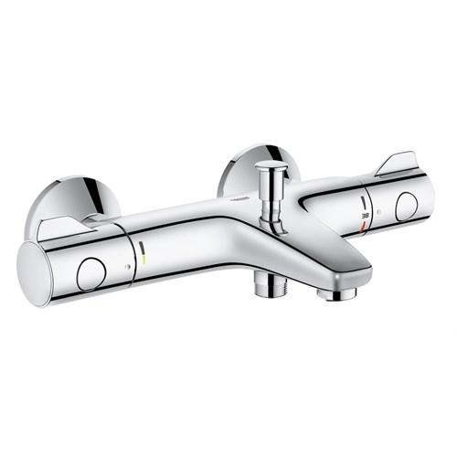 "Grohe Grohtherm 800 Termostatik Banyo Bataryası 1/2"" 34576000"