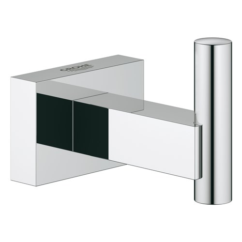 Grohe Essentials Cube Bornoz Askısı 40511001