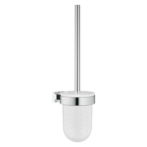 Grohe Essentials Cube Tuvalet Fırçalığı Seti 40513001