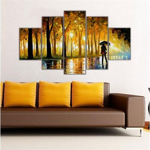 Ritmo Canvas Sonbahar Canvas Tablo