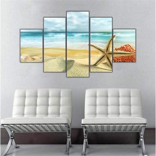 Ritmo Canvas Deniz Ve Tatil Canvas Tablo