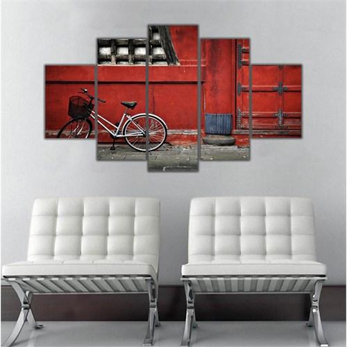 Ritmo Canvas Şehir Canvas Tablo