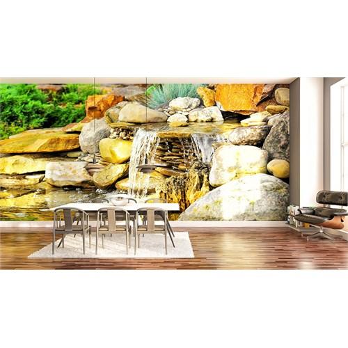 Iwall Resimli Nehir Duvar Kağıdı 250X180