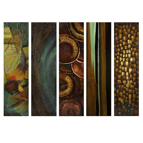 Artredgallery 80X100 Fineart Tablo