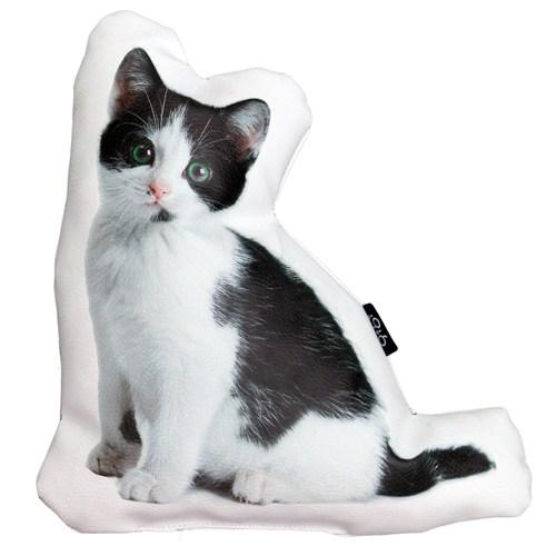 Gibidesing Percy Yavru Kedi Yastık
