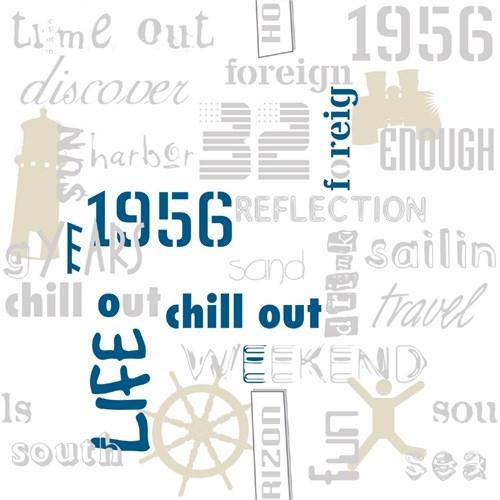 Bien Wallpaper 7120 Modern Desen Duvar Kağıdı