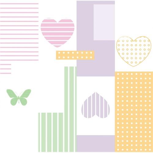 Bien Wallpaper 7510 Çocuk Odası Duvar Kağıdı