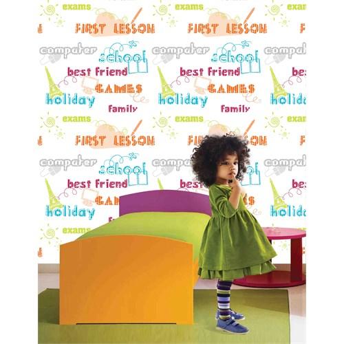 Bien Wallpaper 7750 Çocuk Odası Duvar Kağıdı