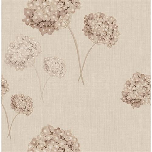 Bien Wallpaper 8210 Çiçekli Duvar Kağıdı