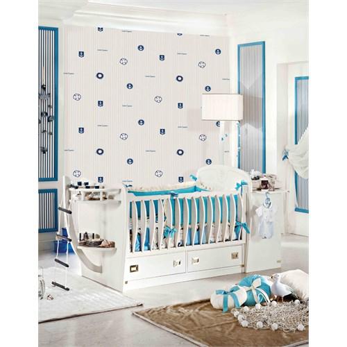 Bien Wallpaper 9050 Modern Desen Duvar Kağıdı