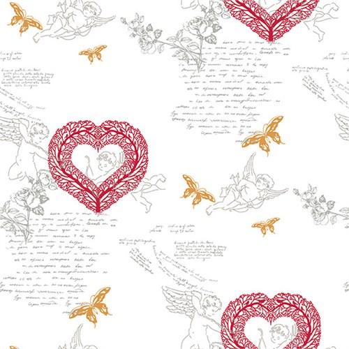 Bien Wallpaper 9420 Modern Desen Duvar Kağıdı
