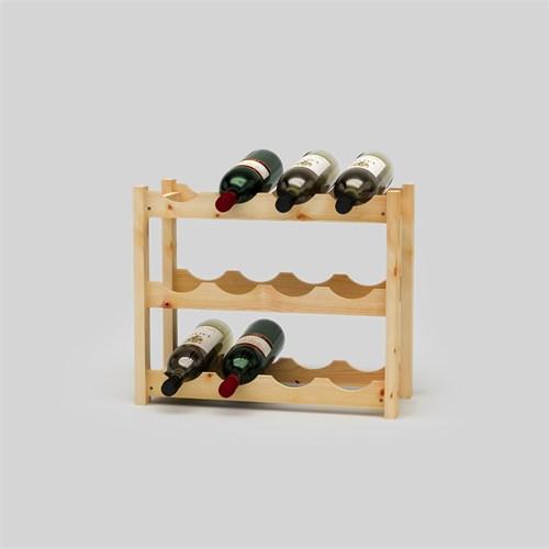 Onlywood Wines Şaraplık Natural