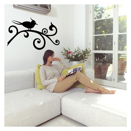 Artikel RelaxKadife Duvar Sticker Dp-064 ve Tuz boyama