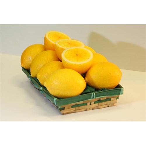 Edmis Doğal Meyve Kokulu Meyve Sabunu Limon Sepeti