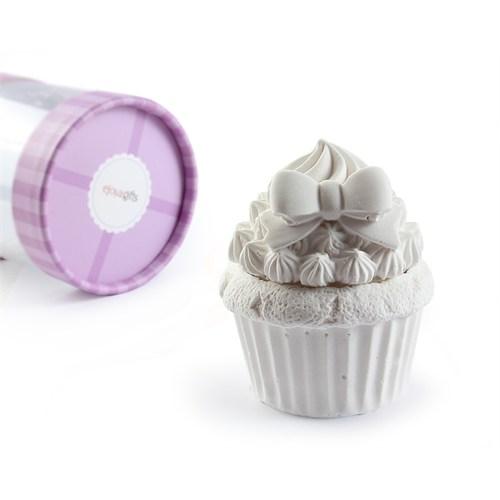 Ejoya Gifts Kokulu Taş Hediye Paketi Cupcake
