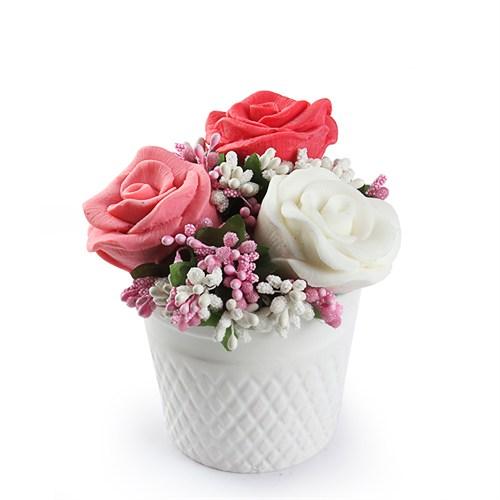 Ejoya Gifts Mürdüm Güller