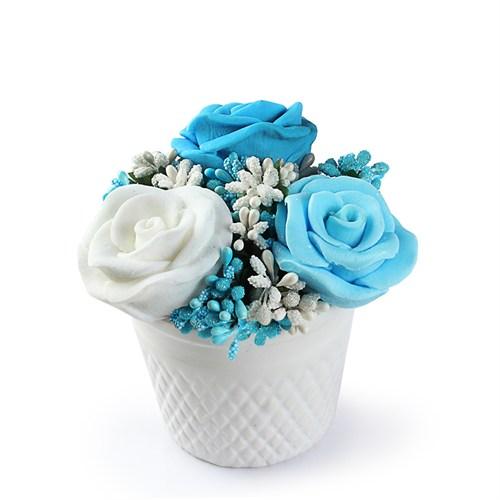 Ejoya Gifts Mavi Güller