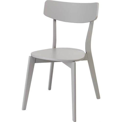 Sefes Bahar Sandalye 4 Adet / Gri
