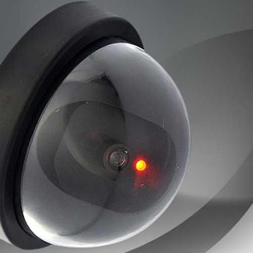Uygun Caydırıcı Sahte Dome Güvenlik Kamerası