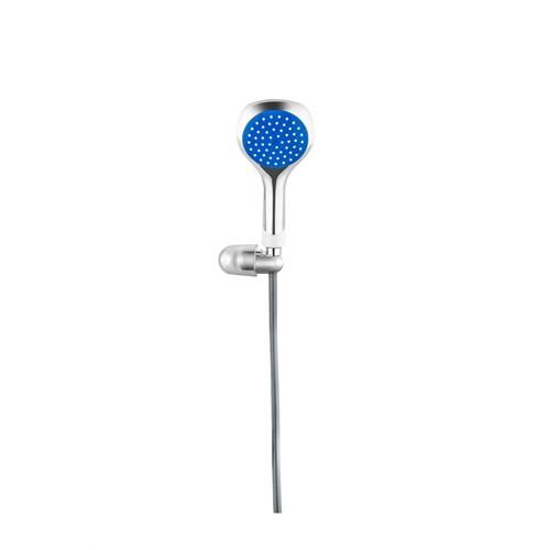 Hydromix Blue Sürgülü Mafsallı Duş Seti