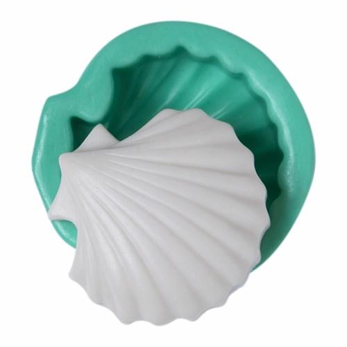 Kurdelya Deniz Kabuğu Silikon Kalıp