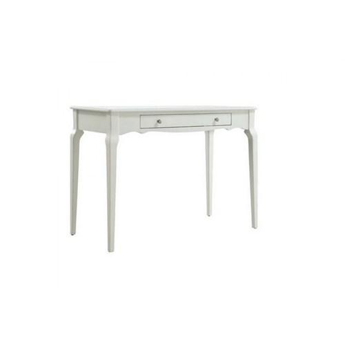 Woodenbend Bonamy Beyaz Çalışma Masası
