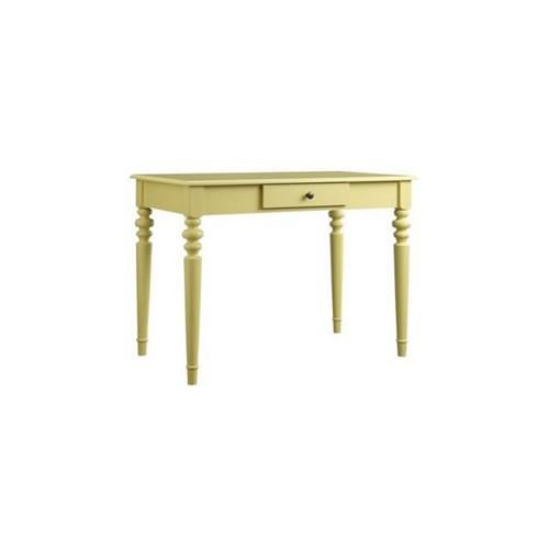 Woodenbend Anatole Çalışma Masası Sarı (70X110)