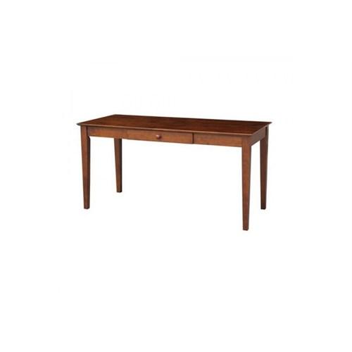 Woodenbend Brisa Ceviz Çalışma Masası (70X110)