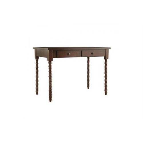 Woodenbend Belda Ceviz Çalışma Masası (70X110)