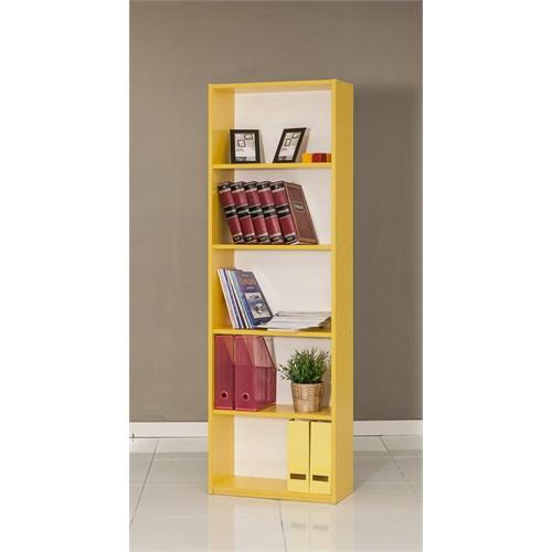 Mobetto Rio Large Kitaplık Sarı