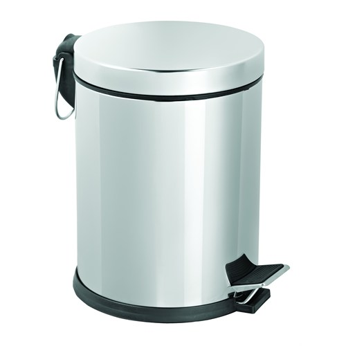Baneva Pedallı Çöp Kovası 5 Litre