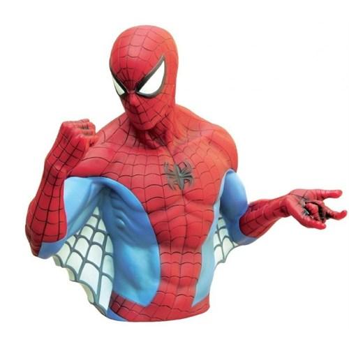 Monogram Spider-Man Kumbara