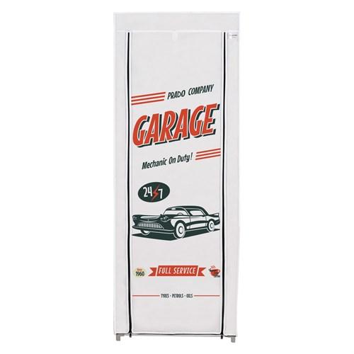 Prado Simple Portatif Bez Dolap Garage