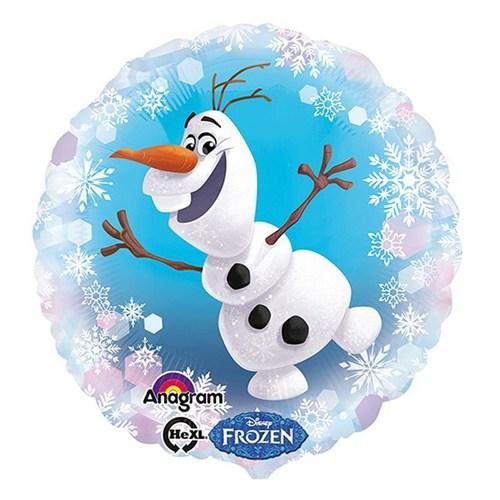 Pandoli 45 Cm Folyo Balon Frozen Olaf