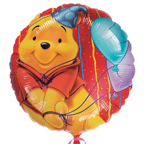 Pandoli 45 Cm Folyo Balon Pooh Partisi