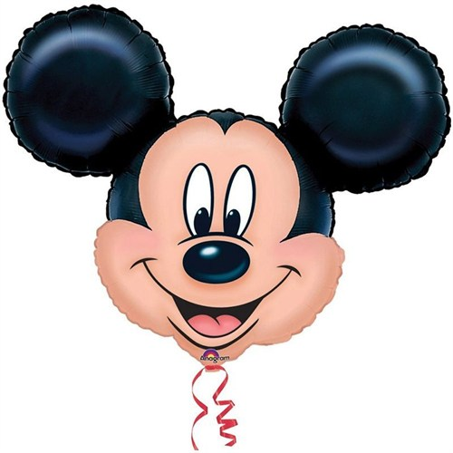 Pandoli Supershape Folyo Mickey Mouse Balon