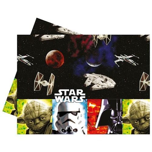 Pandoli Star Wars Klasik Masa Örtüsü 120X180 Cm
